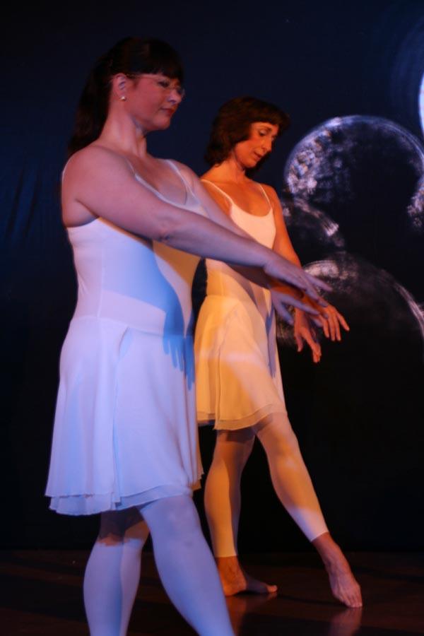 Dancespace Hamburg Ballett