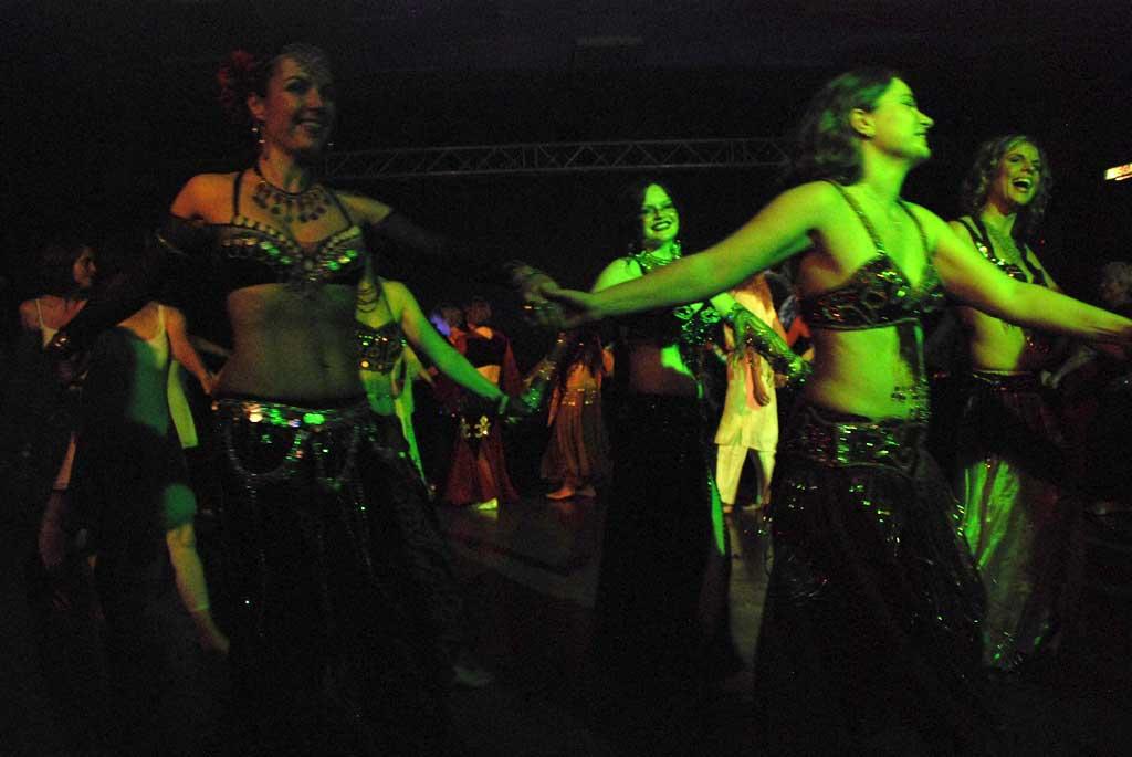 Dancespace Hamburg, happy 2013_03