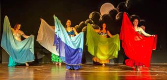 Bauchtanz, dancespace, dance space, Hamburg, orientalischer Tanz