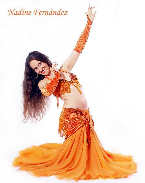 Nadine Fernandez