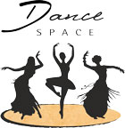home Dancespace Hamburg logo